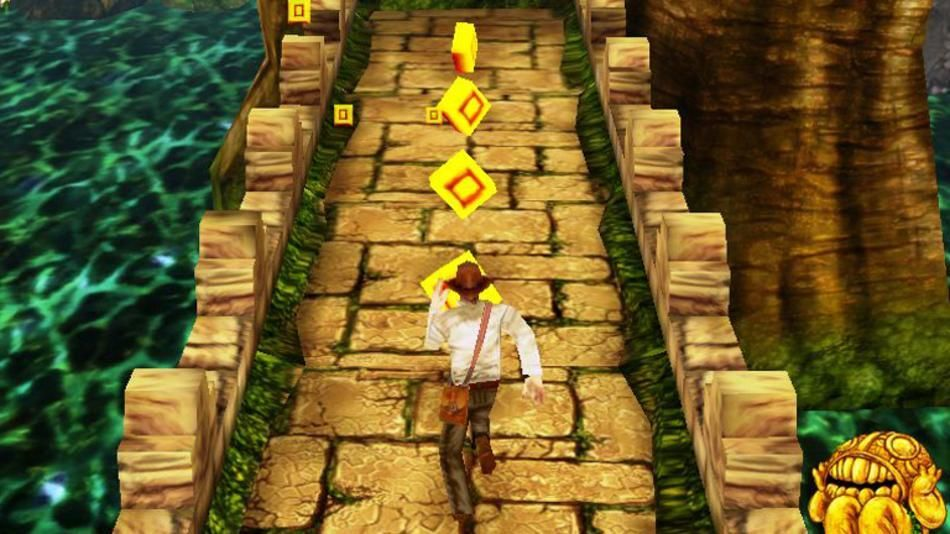 Temple Run 2- Now Available for Android