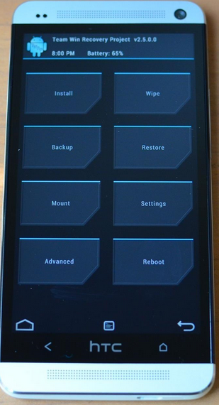 Recovery_TWRP