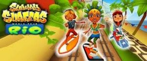 Subway Surfers Rio - Techbeasts