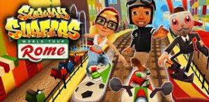 Subway Surfers Rome - Techbeasts