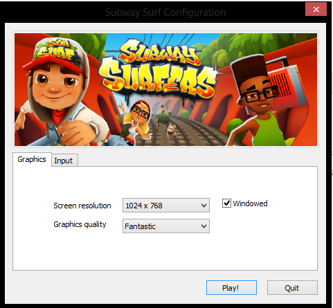 How To Download Subway Surfers For Nabi Tablet