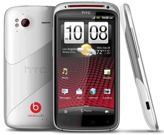 Root HTC Sensation XE