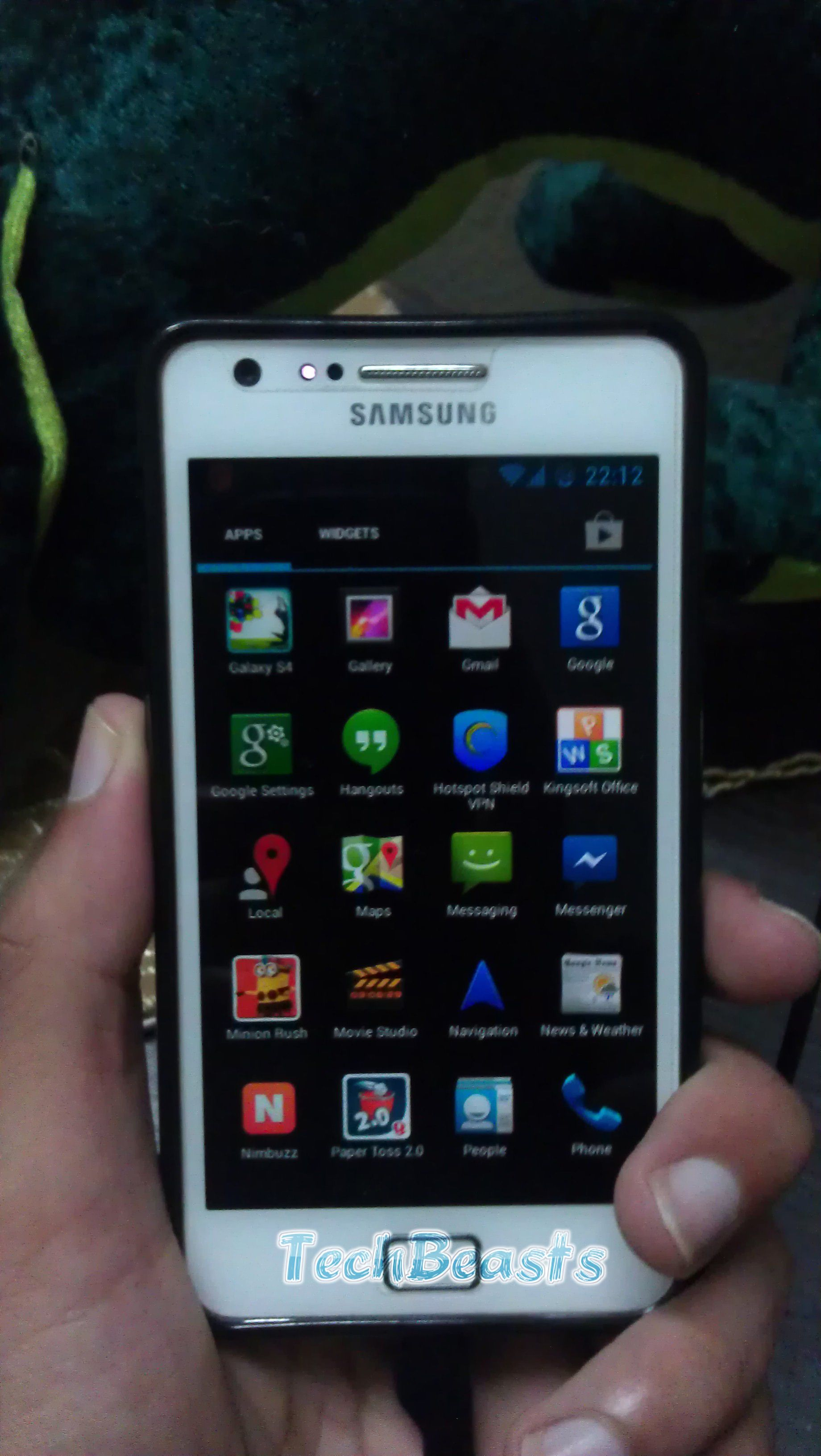 update galaxy s2 i9100 to supernexus android 4 3 jelly