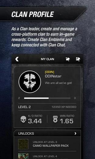 Call of Duty Mobile APK - Free Download