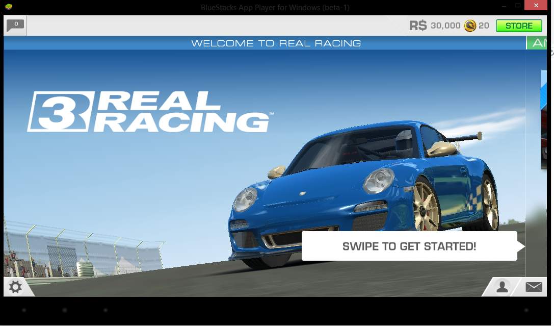 Real Racing 3 for Windows PC and MAC – Download Here.