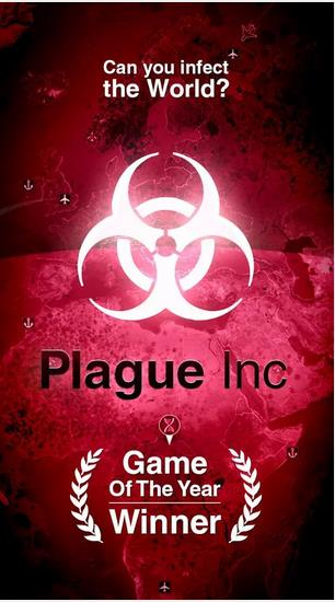 such Secret with You, Let's Look at the Features of Plague Inc