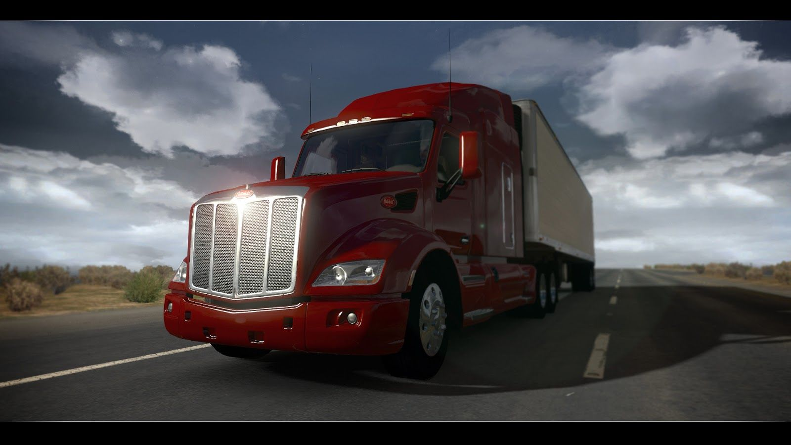 Truck Simulator 3D V1.1 Apk – Download Here.