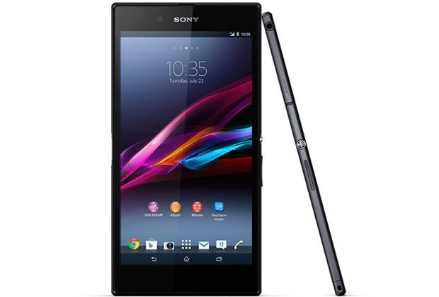 Root & Install CWM/TWRP On Xperia Z Ultra Android 5.1.1 Lollipop 14.6.A.0.368