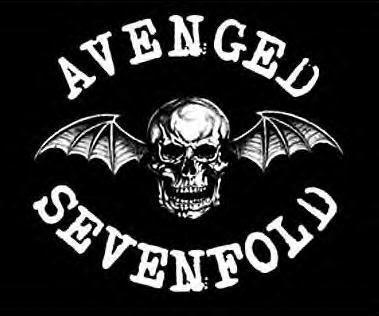 AvengedSevenfoldLogo
