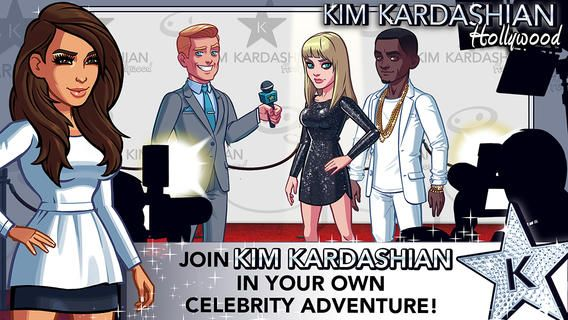 Kim Kardashian- Hollywood for PC