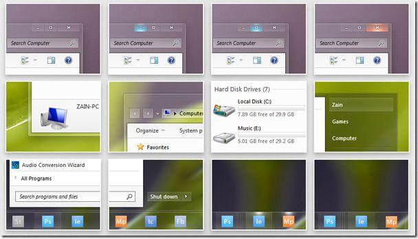 Shine-2.0-Windows-7-Theme