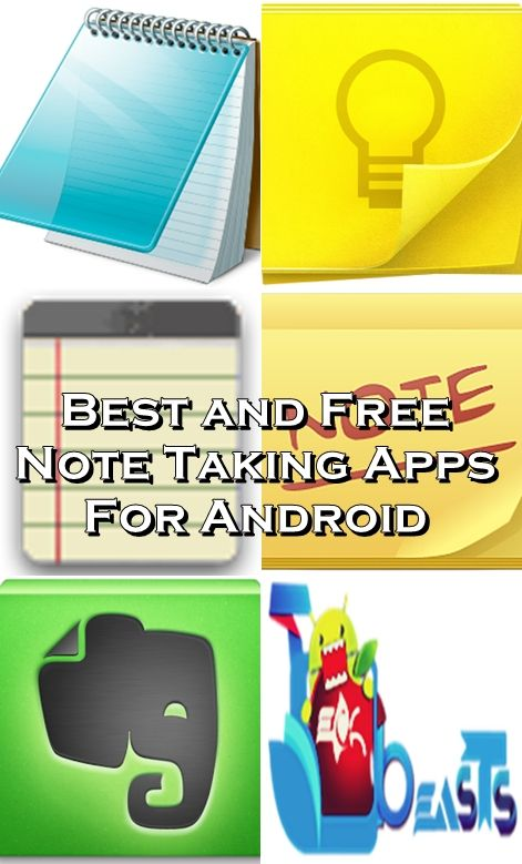 Best-Note-Taking-Apps-Android