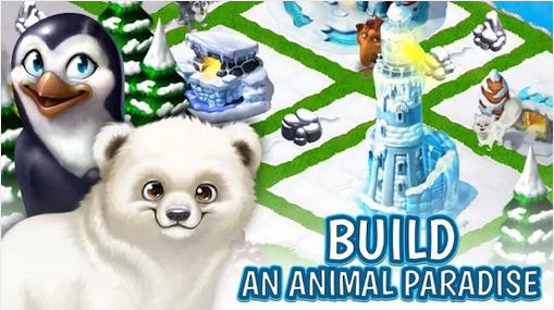 Animal Voyage Island Adventure for PC