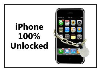 iPhone Unlocked