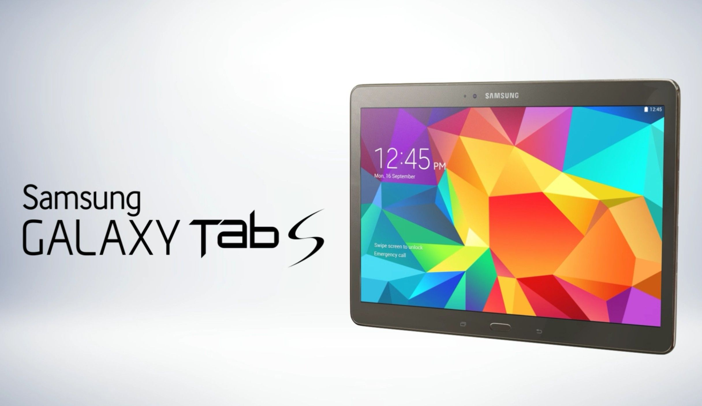 Install TWRP Recovery & Root Galaxy Tab S 10.5 T807