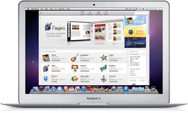 How to Refund a Purchased App from Mac Store