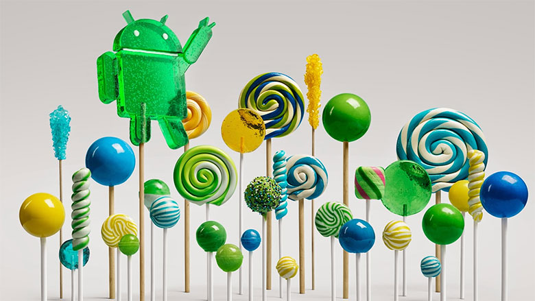 Here's what's new in Android 5.1 Lollipop