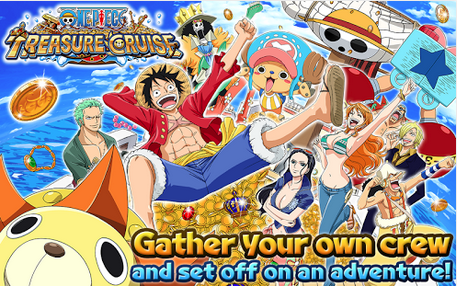 One Piece Treasure Cruise for PC Download – Windows 8.1,8,7,Xp-Mac