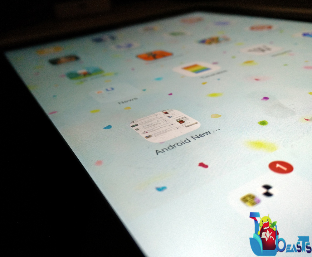 How To Pin WebPages To Your Homescreen On iOS Devices