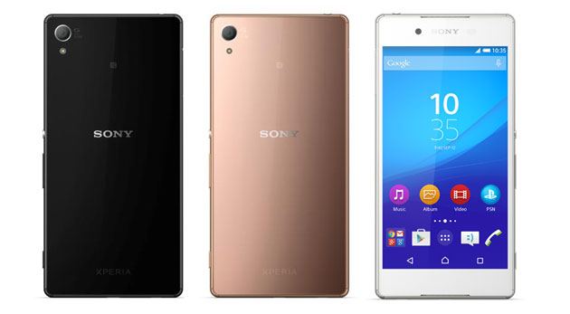 Sony Xperia Z4 Is Official Now