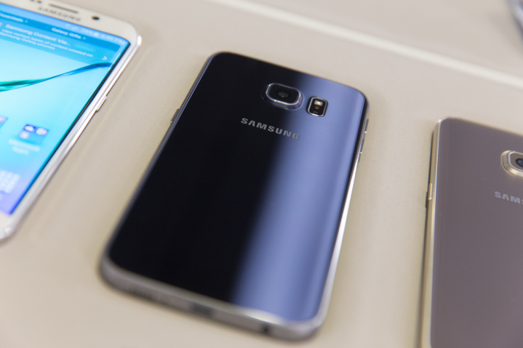 How to turn off the Galaxy S6 and S6 Edge camera shutter sound