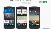 Install HTC Sense on any Android device with HTC BlinkFeed
