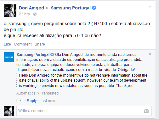 Samsung-Galaxy-Note-2-Android-5.0-Lollipop-Update-Portugal