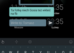 YAATA SMS Apk- A whole New Messaging Level for Android