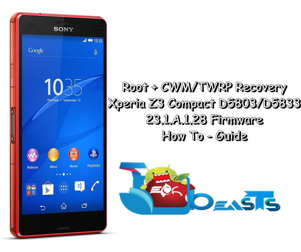 How To Root Xperia Z D Build   A   Locked Bootloader