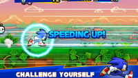 Download Sonic Runner for PC / Computer / Mac