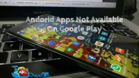 6 Cool Android Apps Not Available on Google Play Store