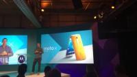 Motorola unveils Moto X Style, Moto X Play, and Moto G