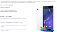 Update Sony Xperia Z2 To Android 5.1.1 23.4.A.0.546 Firmware