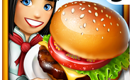 Download Cooking Fever For PC & Mac