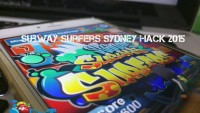 Subway Surfers Sydney Hack, Unlimited Coins And Keys – Download Here [2015]