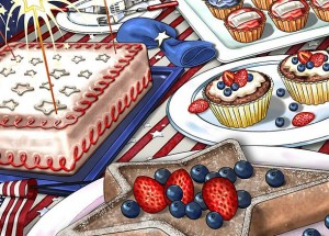 Download Best HD Happy 4th Of July 2015 Wallpapers For Your Desktop