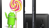 Install Android 5.1.1 Lollipop On Sony Xperia SP With CM 12.1