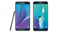 Galaxy Note 5 & Galaxy S6 Edge Plus Pictures & Specs
