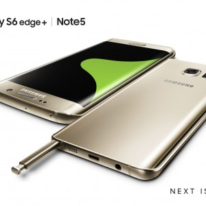 Galaxy Note 5 & Galaxy S6 Edge Plus: Official Images, Tech Specs