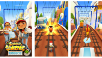 Subway Surfers Greece Hack, Unlimited Coins And Keys – Download Here