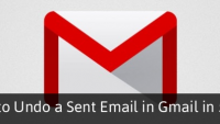 How to Undo a Sent Email in Gmail in 5 Steps [ Guide ]