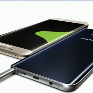 Samsung Galaxy Note 5, Galaxy S6 Edge Plus Official Introduction Videos
