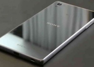 Xperia Z5 Premium, Z5 and Z5 Compact Details Showcased In Leaked Video