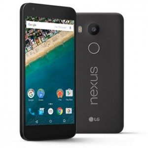 Google Nexus 5X Is Official Now: Nexus Imprint, USB Type C On-board