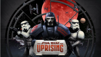 Star Wars™: Uprising Online for PC – Windows and Mac.