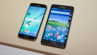 AT&T Releases Android 5.1.1 for Samsung Galaxy S6 and S6 Edge