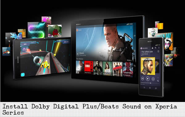 dolby-digital-plus-and-beats-sound-mod-for-sony-xperia-z-series