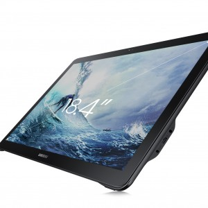 Samsung Galaxy View Is The Biggest Android Tablet Till Date