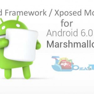 How to install Xposed Framework on Android Marshmallow 6.0