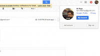 Remove Google+ From Your Google Account [ How To ]